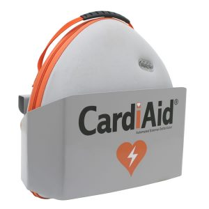 cardiaid wall bracket, Cardiaid wall mount