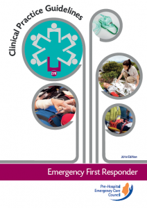 Emergency first response, PHECC EFR, EFR PHECC, PHECC emergency first response, PHECC emergency first responder,