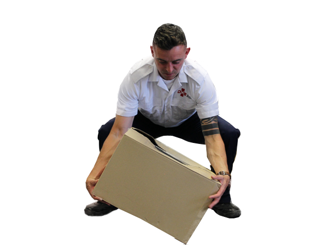 Manual Handling Instructor, manual handling, manual handling online, manual handling e-learning
