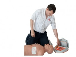 Cardiac First Response Training Course Dublin DX2 Training Solutions