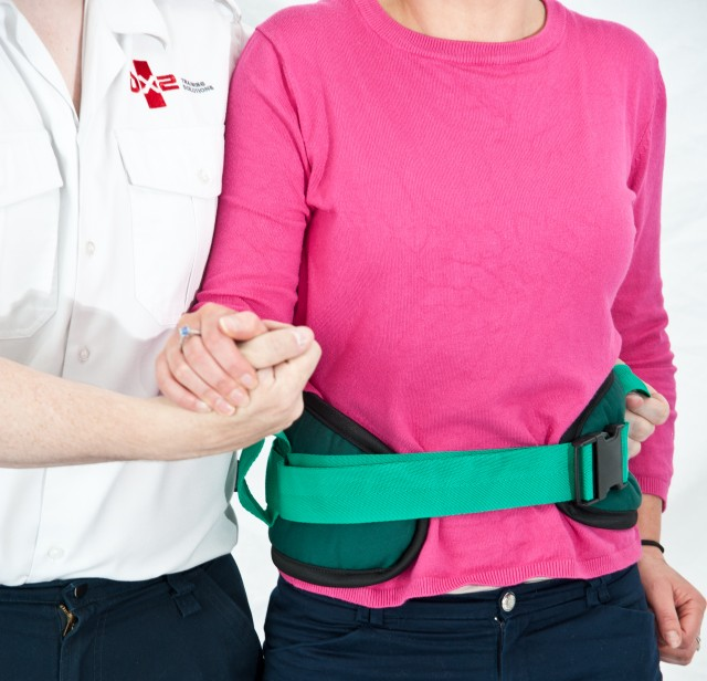 Patient handling course DX2 Training Solutions