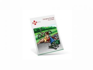 Emergency First Aid Course notes
