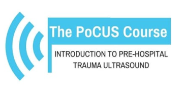 Introduction to Ultrasound, Introduction to POCUS, POCUS, PoCUS, POCUS Ireland, Pre-hospital trauma ultrasound, pre-hospital ultrasound