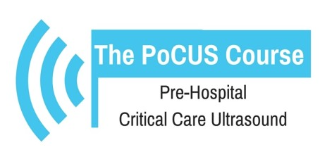 Pre-Hospital critical care ultrasound