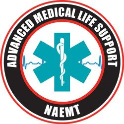 NAEMT Advanced medical life support, NAEMT AMLS