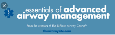 Airway Management Training
